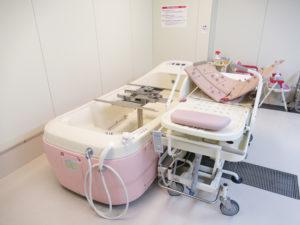 尾形医院・介護医療院設備