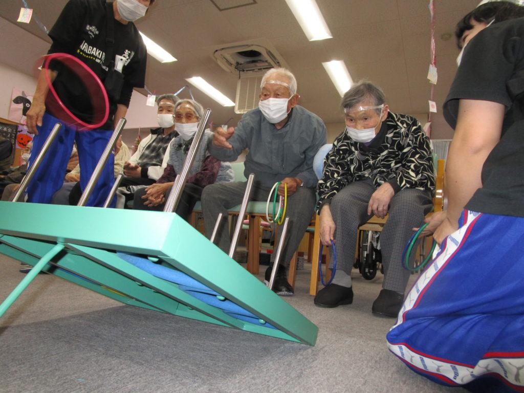 ☆やませみ運動会(2)☆